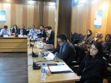 برگزاری دوره جامع آموزشی و شبیهسازی شورای حقوقبشر همزمان با روز جهانی حقوق بشر - شرکتکنندگان (3)