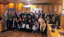 برگزاری دوره جامع آموزشی و شبیهسازی شورای حقوقبشر همزمان با روز جهانی حقوق بشر - شرکتکنندگان (4)