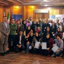 برگزاری دوره جامع آموزشی و شبیهسازی شورای حقوقبشر - شرکتکنندگان (4)