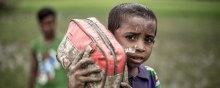 استرالیا - آموزش نظامیان میانمار از سوی استرالیا علیرغم طرح اتهامات پاکسازی قومی علیه این کشور
