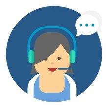- «123» صدای یاری رسان کودکانه با تلفن