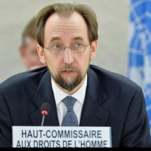 سازمان-ملل - اقدامات رژیم اشغالگر در غزه جنایات جنگی است
