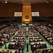 ������������������ - افغانستان در سازمان ملل علیه رژیم صهیونیستی رای داد
