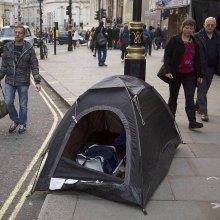 ������ - گزارش یک نهاد حقوق بشری از ابعاد گسترده فقر پنهان درانگلیس