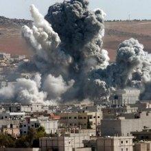 50 کشته و زخمی یمنی در حمله هوایی عربستان - حملات هوایی عربستان. خبروان