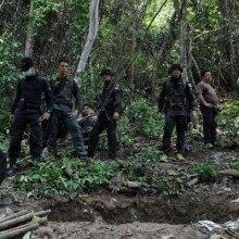 میانمار - بحران روهینگیا، تشدید کننده قاچاق انسان در سال 2017