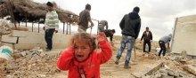 جنگ - هشدار یونیسف نسبت به وضعیت شوکآور کودکان در جوامع درگیر مخاصمه طی سال 2017
