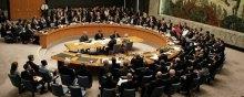 سازمان-ملل - نگاهی به بدعت حقوقی آمریکا در نشست اخیر شورای امنیت به بهانه حقوقبشر