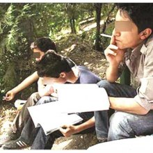 اجرای برنامههای مقابله با مصرف مواد مخدر در مدارس - اعتیاد. ایسکانیوز