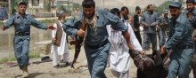 حقوق-بشر - کشته و زخمیشدن بیش از ۱۰ هزار غیرنظامی افغانستانی در سال ۲۰۱۷