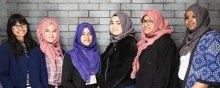 - بررسی ممنوعیت حجاب دانشآموزان مسلمان در مدارس انگلستان