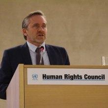 شورای-حقوق-بشر - ابراز نگرانی دانمارک از وضعیت بحرانی حقوق بشر در بحرین