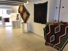 برپایی نمایشگاه هنرهای دستی اقلیتها و اقوام ایرانی در سازمان ملل متحد - Human Arts.Rights Exhibition (7)