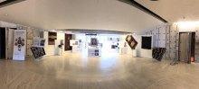 برپایی نمایشگاه هنرهای دستی اقلیتها و اقوام ایرانی در سازمان ملل متحد - Human Arts.Rights Exhibition (11)