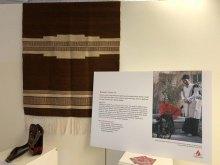 برپایی نمایشگاه هنرهای دستی اقلیتها و اقوام ایرانی در سازمان ملل متحد - Human Arts.Rights Exhibition (15)