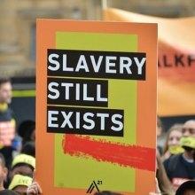 زنان - نگاهی به بردهداری مدرن در انگلیس
