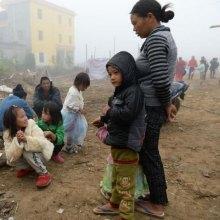 دور جدید کشتار ارتش میانمار 4 هزار آواره برجای گذاشت - میانمار. ایرنا