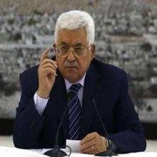 مجازات سران اسراییل در دیوان کیفریبینالمللی - محمود عباس. خبرگزاری مهر