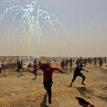 حقایقی وحشتناک از سلاحهای اسرائیل - غزه. مهر