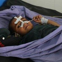 سازمان-ملل - کابل مسؤول کشتار ۳۰ کودک