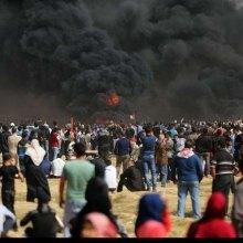 ��������-������������������ - جنایات رژیم صهیونیستی در سایه سکوت مدعیان عرب