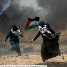 ������ - جنایت صهیونیستها علیه غزه