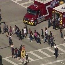 ������������ - 2018 سالی مرگبار برای دانش آموزان آمریکایی