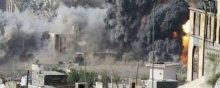 حدیده - آوارهشدن دهها هزار یمنی در استان حدیده، به دنبال حمله ائتلاف سعودی به این کشور