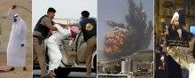 حقوق-بشر - تحولات مربوط به نقض حقوق بشر در عربستان سعودی، بحرین و امارات متحده عربی