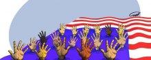 آمریکا - نگاهی به نقض حقوقبشر توسط آمریکا (اردیبهشت و خرداد ۱۳۹۷)