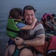 پناهجو - مدیترانه؛ بزرگترین گورستان پناهجویان جهان