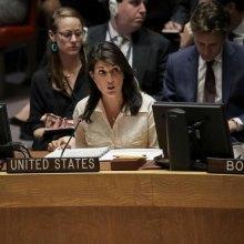 سازمان-ملل - دفاع از عملکرد شورای حقوق بشر سازمان ملل