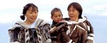 کودکان - کانادا به کودکان بومی خود اهمیت نمیدهد