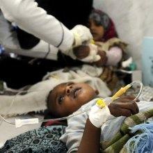 سایه مرگ بر سر یمنیها