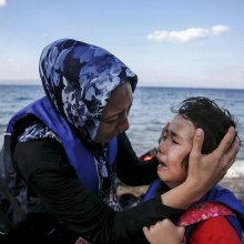 مخالفت سازمان عفو بین الملل با اخراج آوارگان افغان