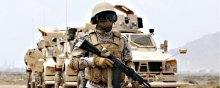 فشار حامیان حقوق بشر برای بررسی مستقل استفاده از خودروهای زرهی ساخت کانادا در عربستان - Saudi-Army