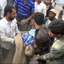 قتل عام زنان و کودکان در «حدیده»