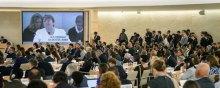 کمیسر-عالی-حقوق-بشر - مهمترین نتایج گزارش کمیسرعالی حقوق بشر در سی و نهمین نشست شورای حقوق بشر