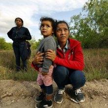 ������������������������������ - سرنوشت تلخ مهاجران لاتین در امریکا