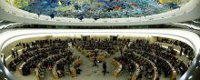 شورای-حقوق-بشر - مهمترین اقدامات صورتگرفته و دستاوردهای چهلمین نشست شورای حقوق بشر