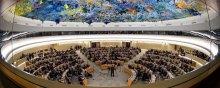 شورای-حقوق-بشر - انتخابات شورای حقوق بشر؛ کرسیها و کاندیداهای برابر و بیرقابت
