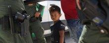 مهاجر - سال ۲۰۱۹: ثبت رکورد تاریخی بازداشت کودکان مهاجر توسط آمریکا