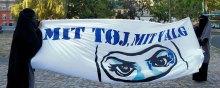 درخواست کمیته حقوق بشر سازمان ملل متحد از فرانسه؛ تجدید نظر در ممنوعیت پوشش برقع - برقع