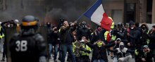 حقوق-بشر - تحولات مربوط به نقض حقوق بشر در کشور فرانسه