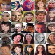 انگلیس - قتل زنان در اروپا «Femicide»