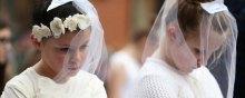 کودکان - مروری بر سن قانونی ازدواج در برخی کشورهای اسلامی