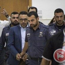 ��������-������������������ - بازداشت استاندار قدس و 21 فلسطینی