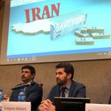 برگزاری نشست «اقدامات یک جانبه قهری و نقض حقوقبشر» در ژنو - sanction