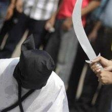 �������������� - افشاگری سی.ان.ان از بزرگترین اعدام دستهجمعی تاریخ عربستان