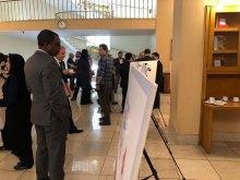 برگزاری نمایشگاه اقدامات یکجانبه قهری به مثابه تروریسم اقتصادی - 4.  98-02-15 نمایشگاه یکجانبهگرایی